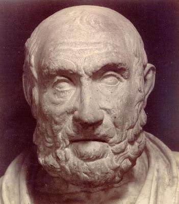 Hippocrates (460-370 SM)