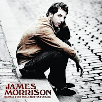 james morrison - Songs for You Truths for Me - cd cover