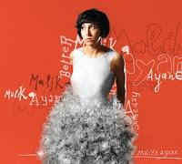 Malika Ayane - cd cover