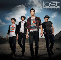 Lost - Sospeso - cd cover