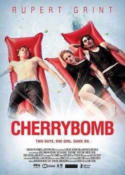 Filme Poster Cherrybomb DVDRip RMVB Legendado