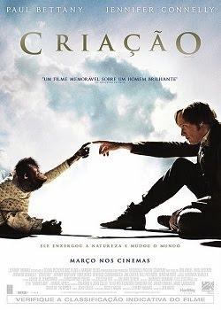 Filme Poster Criação DVDRip RMVB Dublado