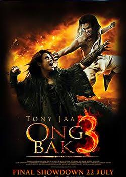 Ong Bak 3 Download Filme