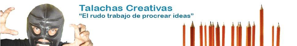 Talachas Creativas