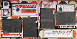 """Bowling: Eat, Sleep, Bowl"""