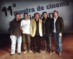 PREMIO CINE CLUB