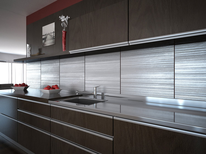 Estudio m3 mueble cocina i - Muebles de cocina en leganes ...