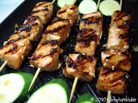 grilled-salmon-teriyaki-skewers