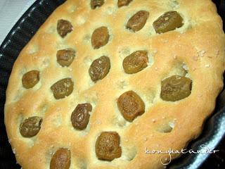 green-olive-focaccia