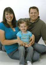Family Portrait 2007