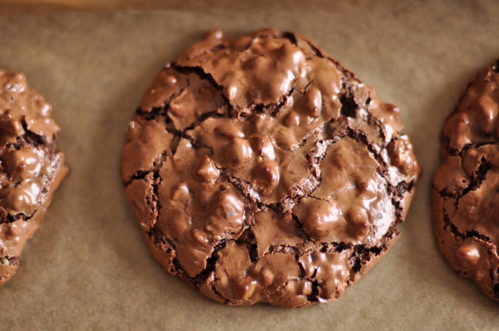 Gluten Free Everything Cookies Recipe — Dishmaps