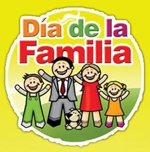 Dia internacional de la familia