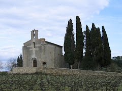 Eglise St Baudile Tornac