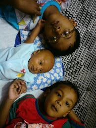 Tiga beradik