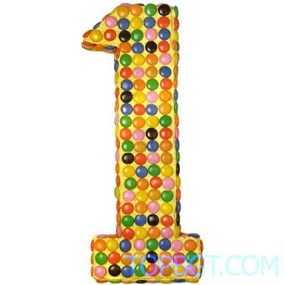 kue+ulang+tahun+unik+angka+1 cara membuat kue ulang tahun angry bird