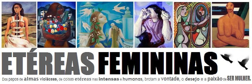 ETÉREAS FEMININAS