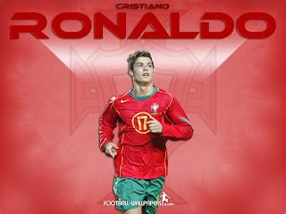 Cristian Ronaldo Wallpapers | Cristiano Ronaldo Picture