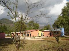 Centro de Capacitacion de Mujeres Indígenas