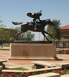 Texas Tech Masked Rider