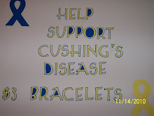 Support Cushing's Disease