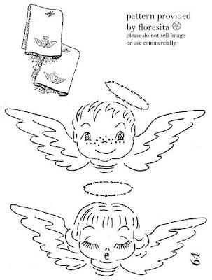 Angel   Free Amigurumi Patterns