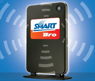 Smartbro Share-it plan
