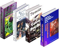Libros publicados al 2010