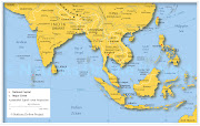 Concerned about rising China, Southeast Asian nations are racing to build up .