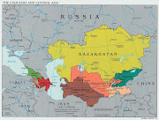 Central Asia and the New Great Game