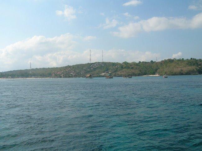 Lembongan Paradise Island