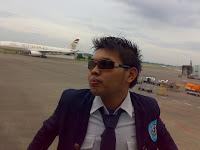 Bandara Soekarno-Hatta