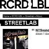 Streetlab on RCRD_LBL