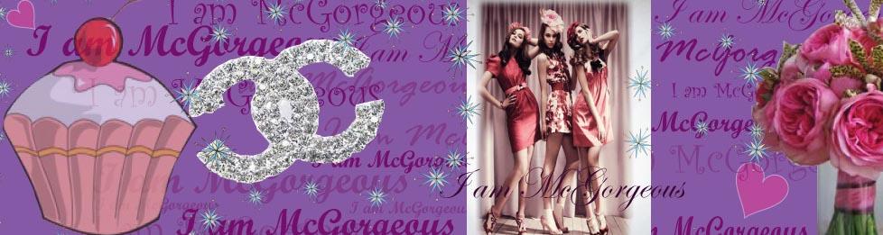 HRH McGorgeous
