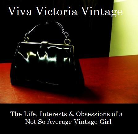 Viva Victoria Vintage