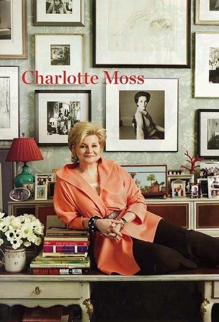 the essence of frenchness le bureau de charlotte moss