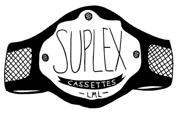Suplex Cassettes