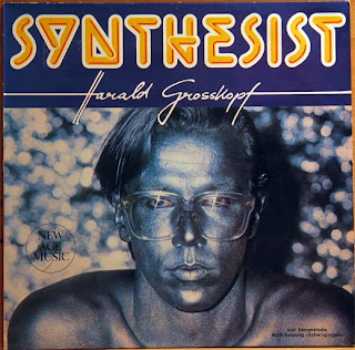 Harald grosskopf synthesist
