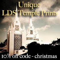 Kris' Temple Prints