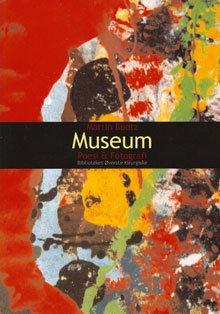 Martin Budtz: Museum, BØK 2003 (poesi og fotografi)