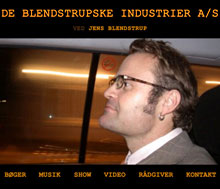 De Blendstrupske Industrier