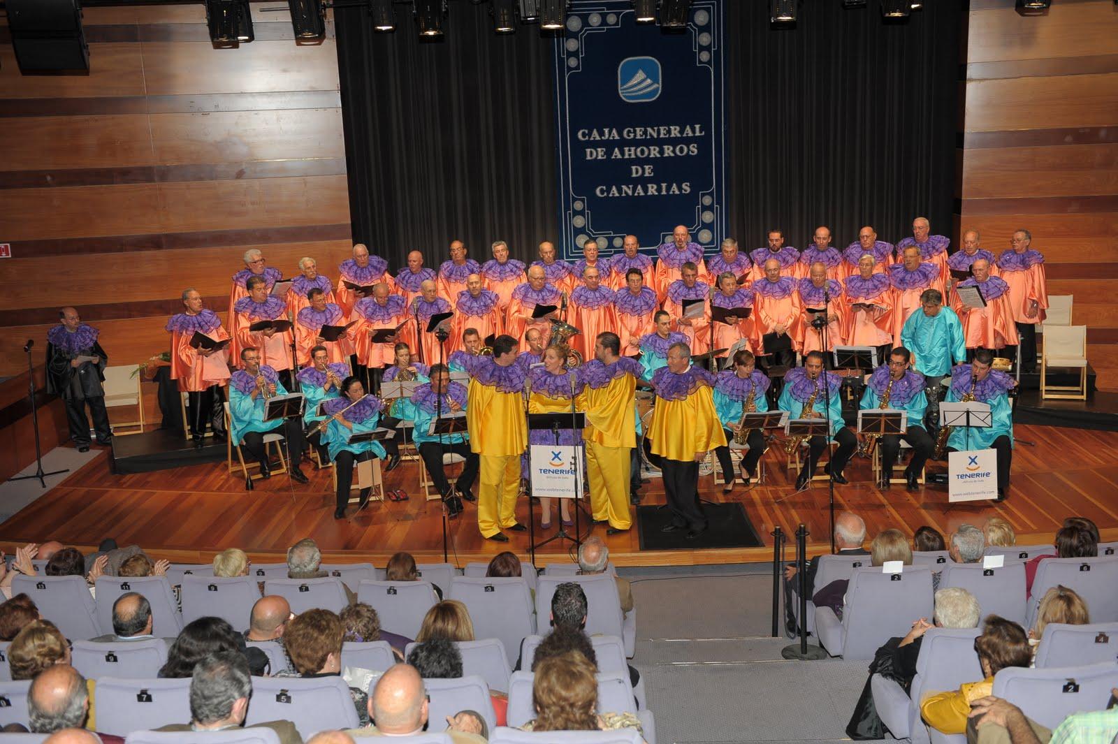Los Fregolinos ofrecerá  su tradicional concierto de Navidad