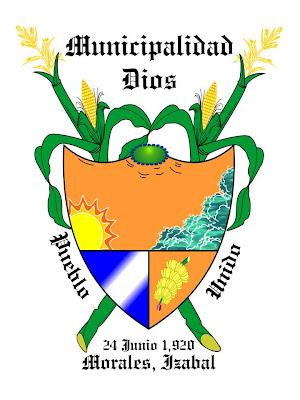 municipalidad de morales logo municipalidad de morales