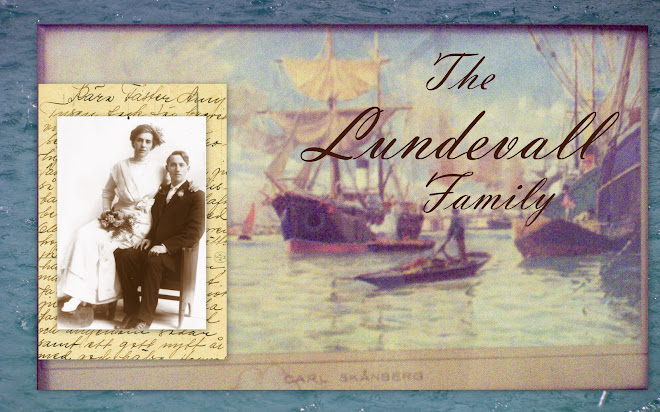 The Lundevall Family