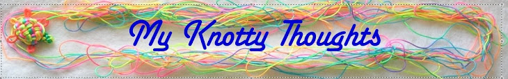 My Knotty Thoughts