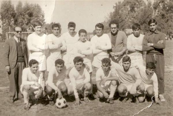 CAP 1960
