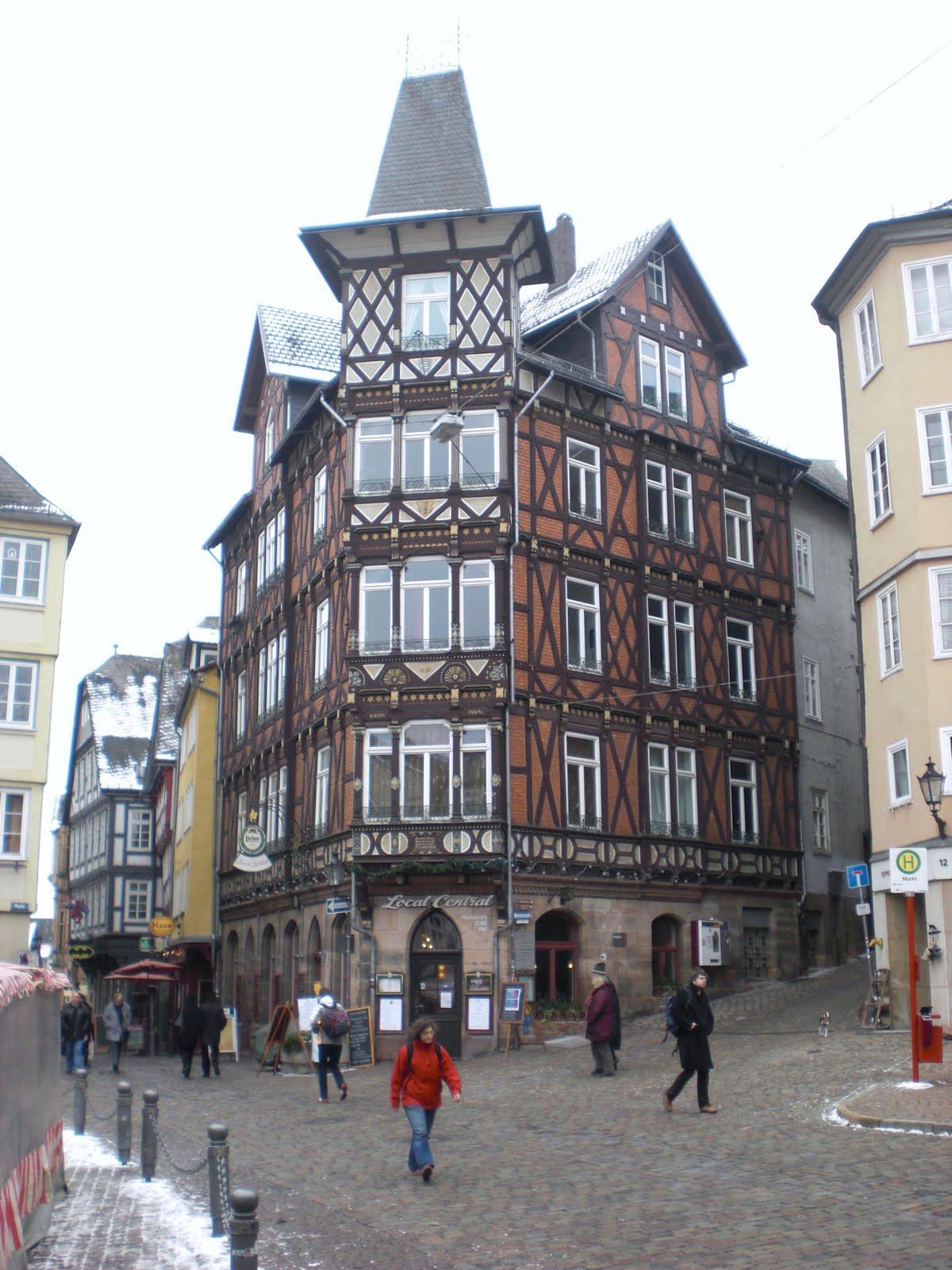 marburg colloquy Marburg is a university town in the german federal state (bundesland) of hessen, capital of the marburg-biedenkopf district (landkreis) the town area spreads along.