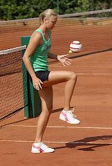 Maria Sharapova,