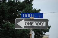 Trull Street