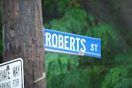 Roberts Street