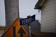 Vernon Street